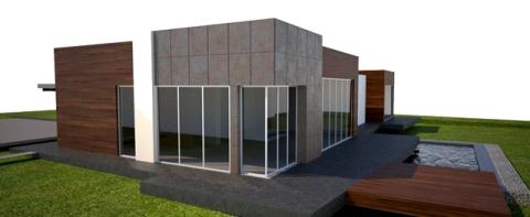 Agua amiga - Primer proyecto de casas ecologicas en Colombia (1)